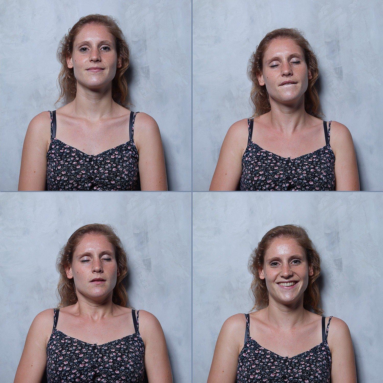 Como as mulheres ficam antes durante e depois do orgasmo