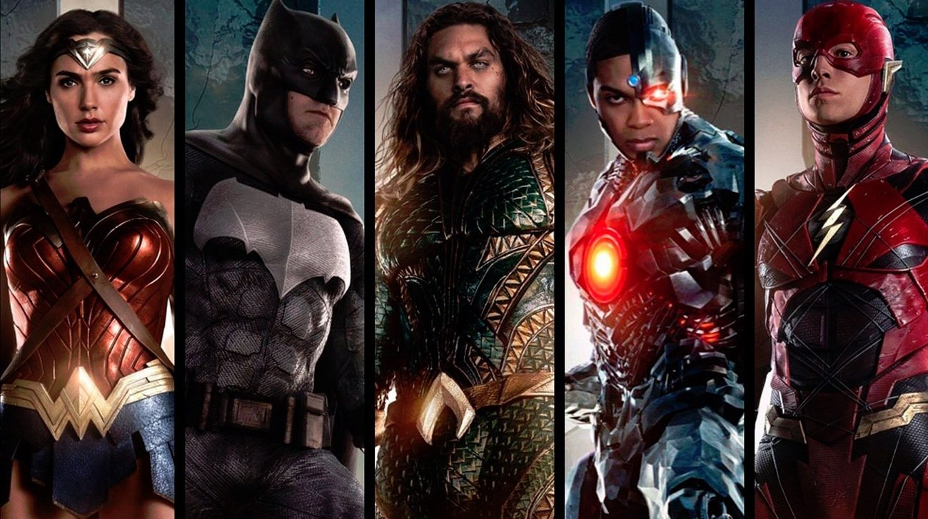 Justice League, Maze Runner, Gotti, Breathe e outros trailers da semana