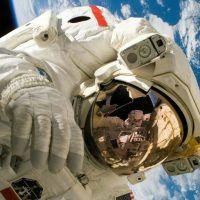 Pela primeira vez na história é divulgado um vídeo em 360º do espaço
