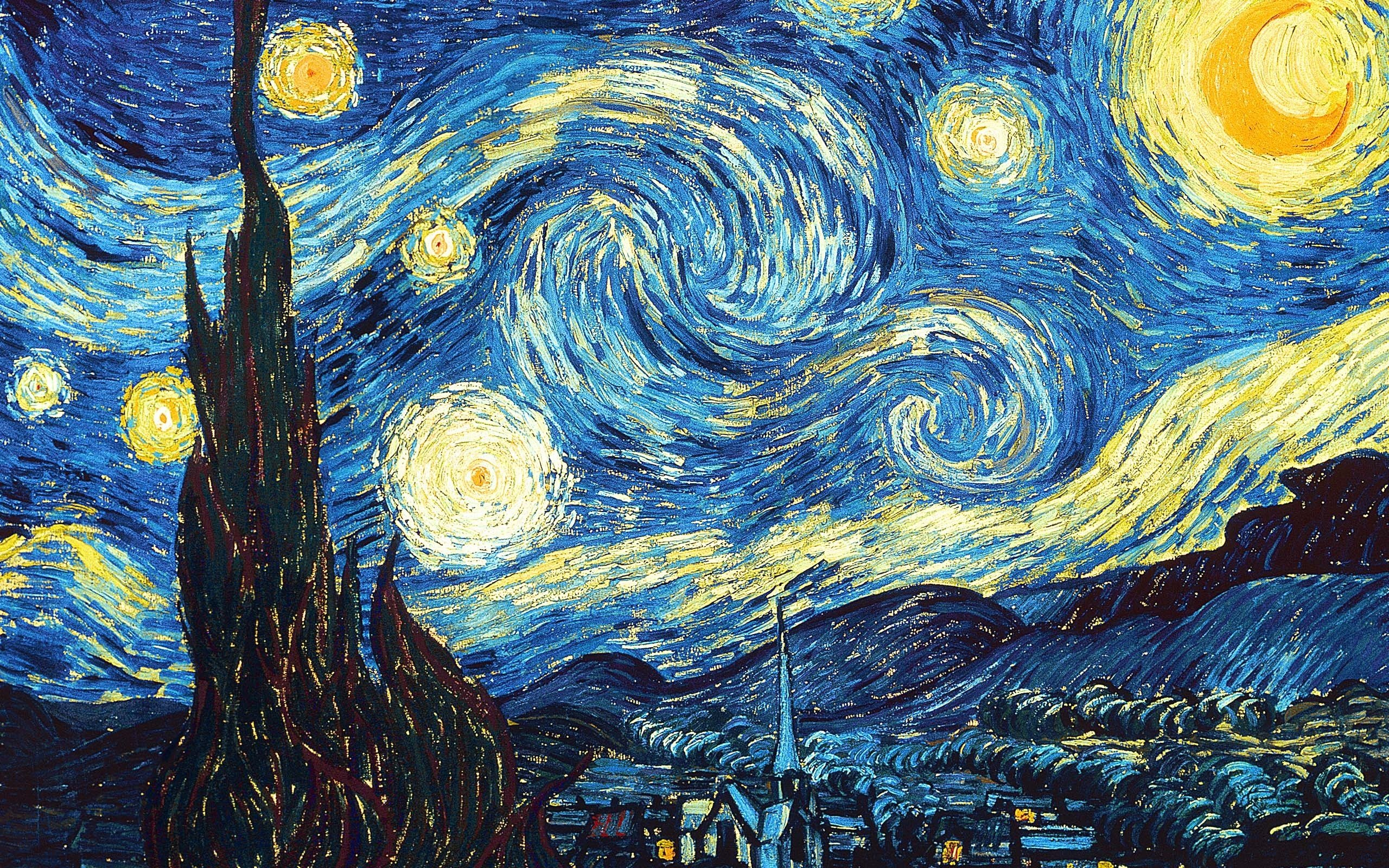 the-night-starry-van-gogh