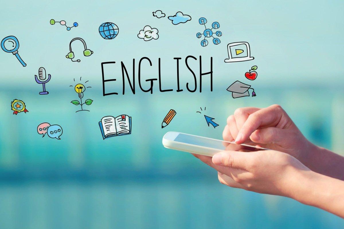 Aumente o seu vocabulário e suas habilidades de conversação!