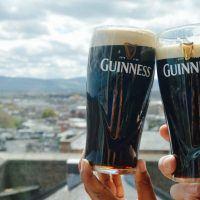[Fugindo do Verão] Visitamos a fábrica da Guinness na Irlanda