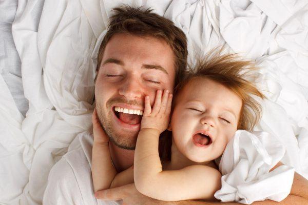 A arte de ser pai 2