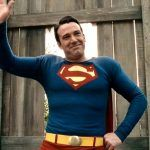 E se o Ben Affleck fosse o Superman 2
