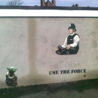 Gênios da arte do vandalismo