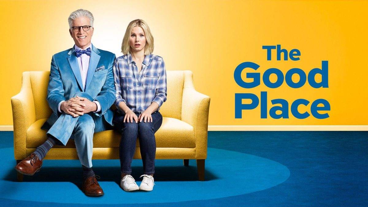 The Good Place 2 1