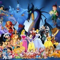 Leia esse texto e descubra que personagem da Disney no Quizz do Buzzfeed você é!