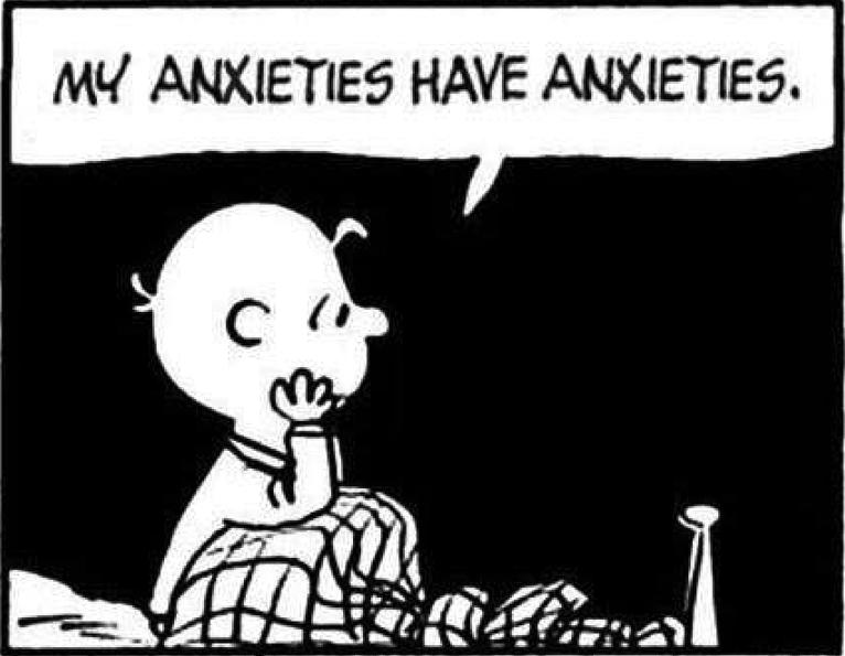 Como e viver com ansiedade 2