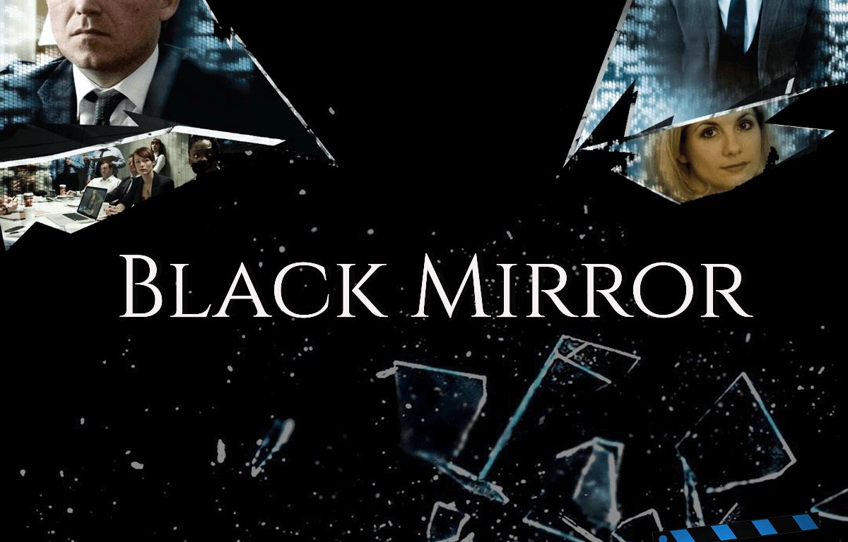 Easter Eggs que provam que todos os episódios de Black Mirror fazem parte de um mesmo universo