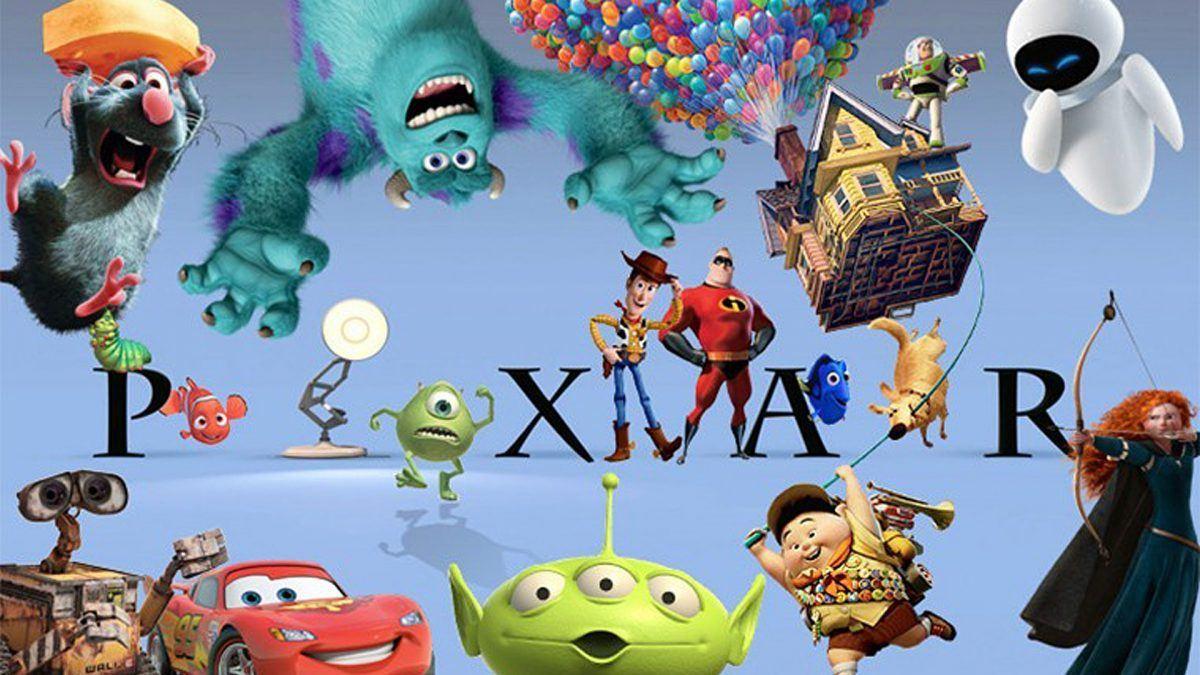 As 22 regras da Pixar que os roteiristas precisam seguir thumb
