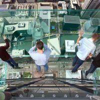 As construções de cristal mais insanas do mundo