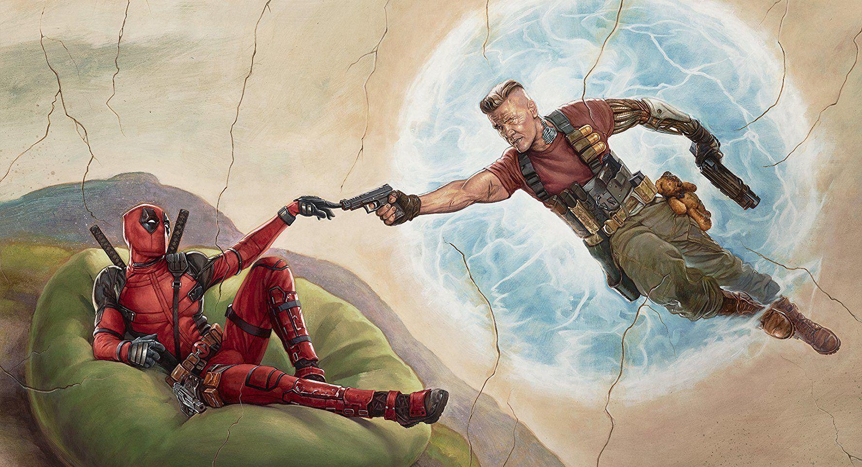 Deadpool 2, Os Incríveis 2, Venom, Missão: Impossível e outros Trailers da Semana