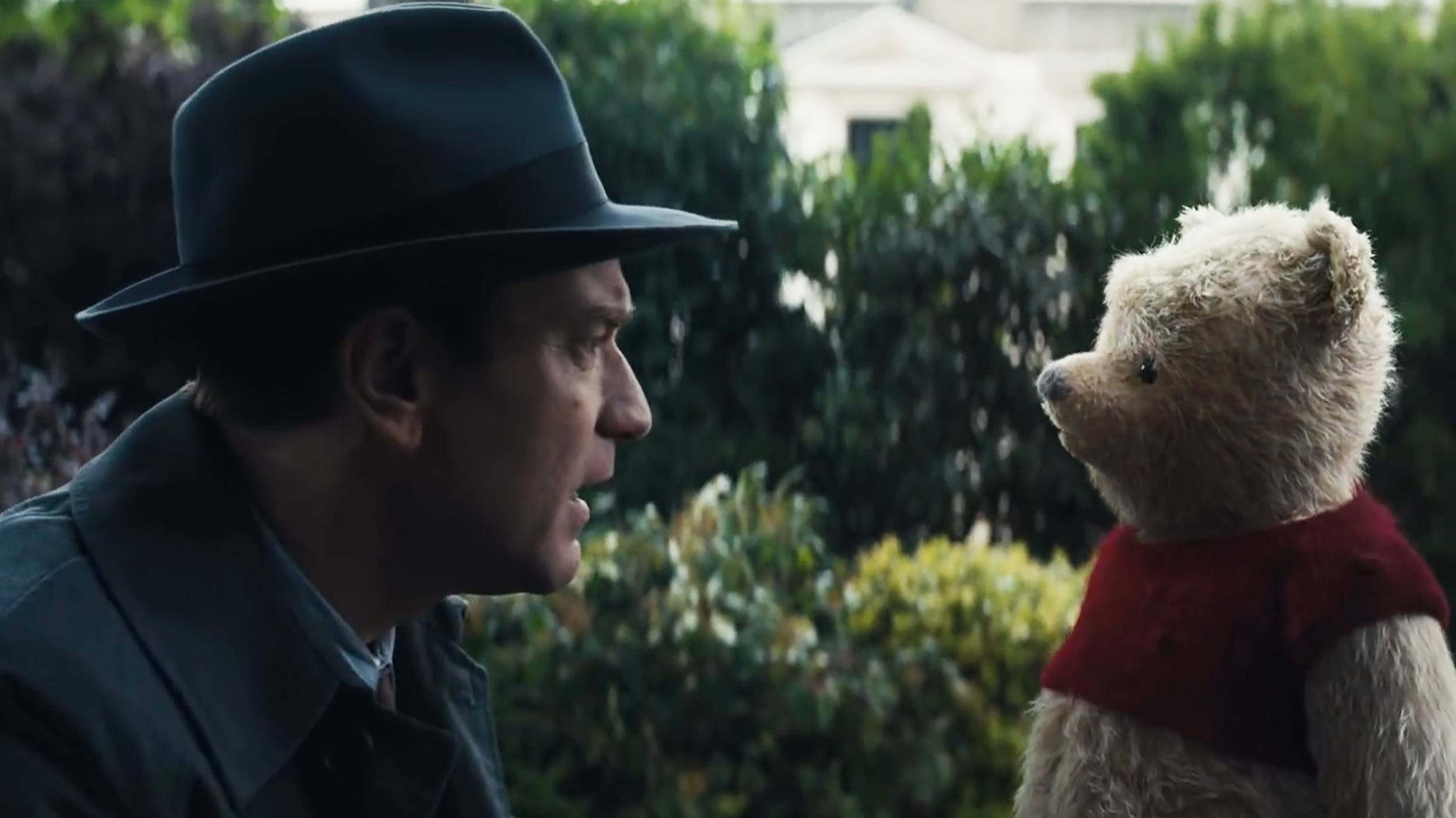 Tully, Mary Poppins Returns, The Grinch, Christopher Robin, Far Cry 5 e outros Trailers da Semana