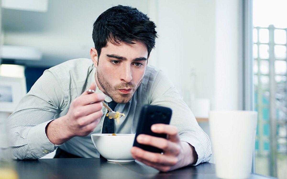 viciado em celular 2