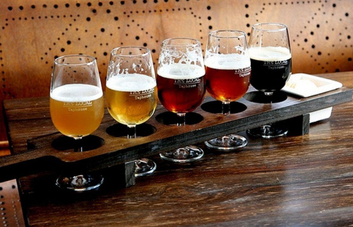 Guia basico de degustacao de cerveja