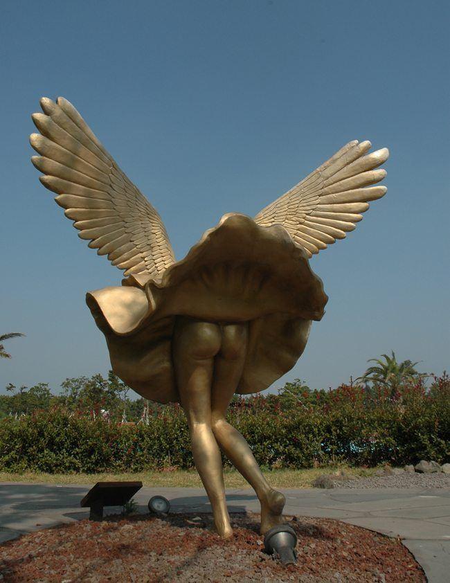 Jeju Loveland conheca o parque erotico da Coreia do Sul 12