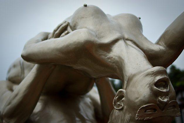 Jeju Loveland conheca o parque erotico da Coreia do Sul 2