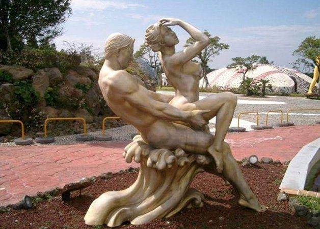 Jeju Loveland conheca o parque erotico da Coreia do Sul 3