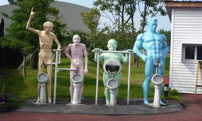 Jeju Loveland conheca o parque erotico da Coreia do Sul 4