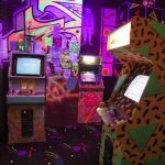 Meow Wolf Experience 5
