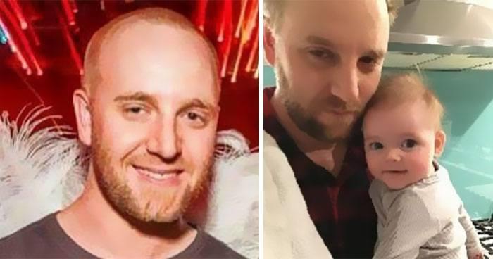 Pais mostram fotos de antes e depois de terem filhos 2