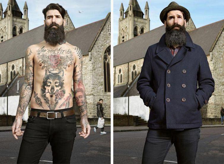 Tatuagem nao muda carater 1