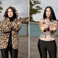 Tatuagem não muda caráter