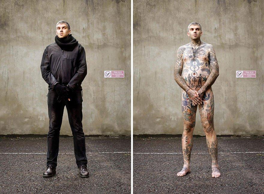 Tatuagem nao muda carater 15