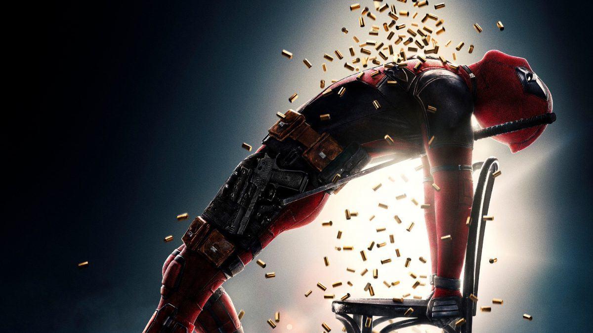 Todos os spoilers de Deadpool 2. Mas fora de contexto 18
