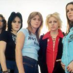 Especial dia do Rock Mulheres do Rock 1
