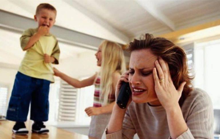 Como realmente e ter um filho