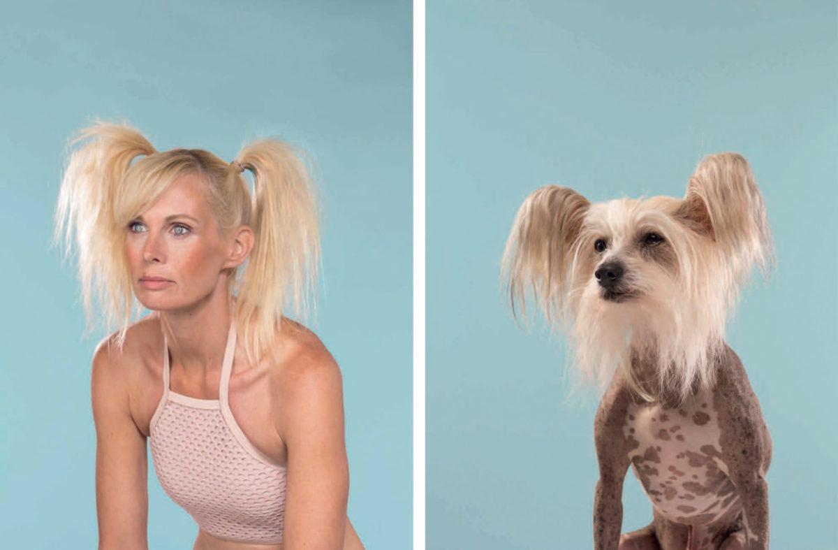 Animais se parecem com seus donos 2