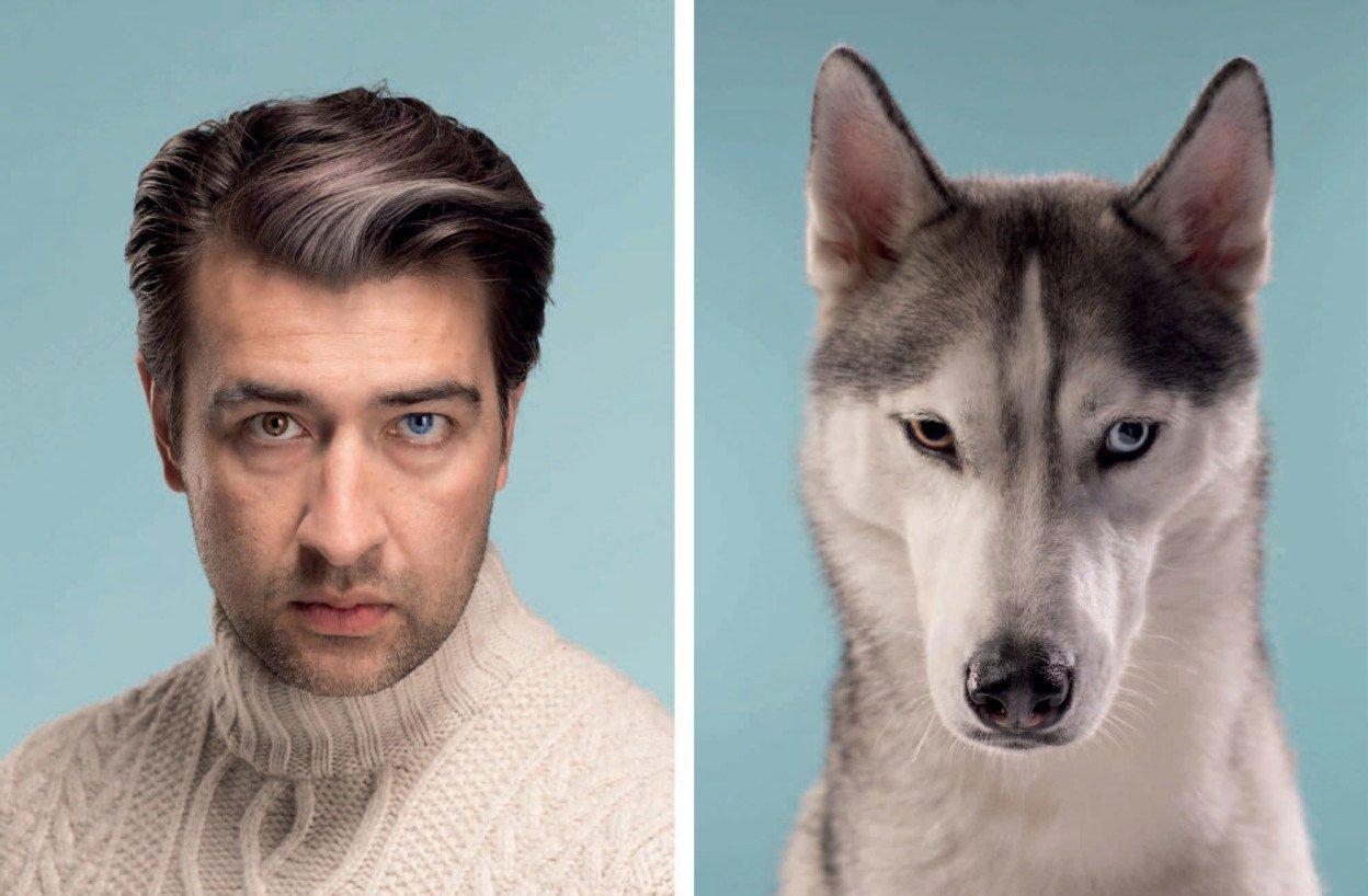 Animais se parecem com seus donos ou os donos se parecem com seus animais?