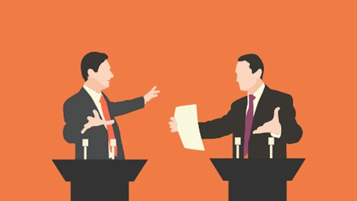 Como vencer um debate sem precisar ter razão