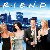 24 anos de FRIENDS, uma dos maiores sucessos da história da comédia
