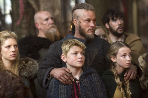 Lagertha Family