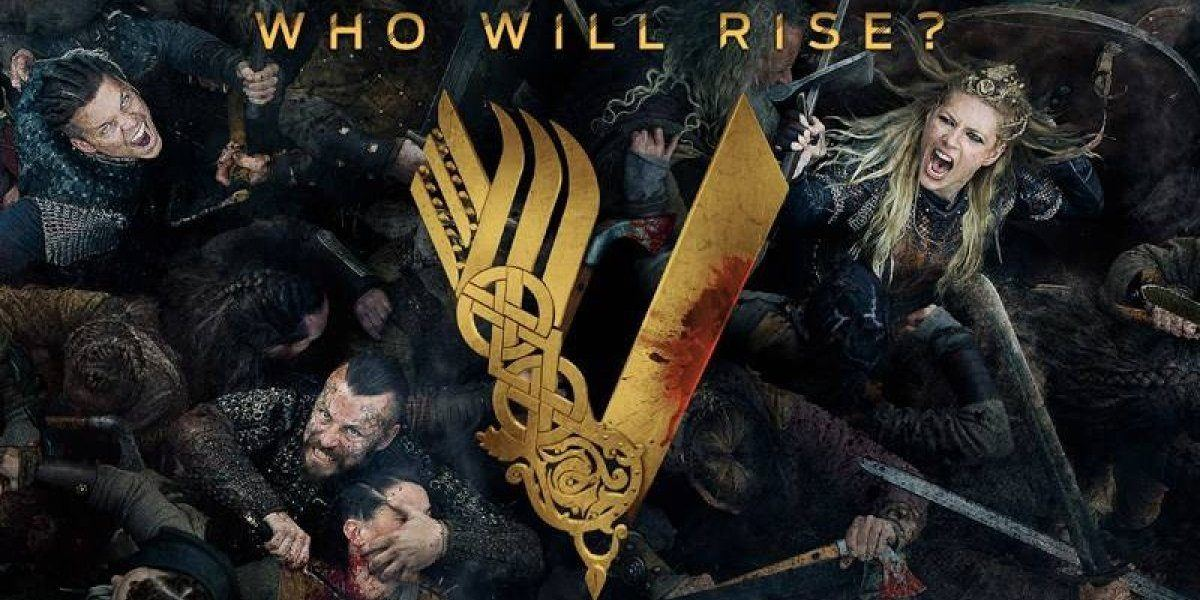 Who will rise Vikings