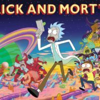 5 motivos para assistir Rick and Morty