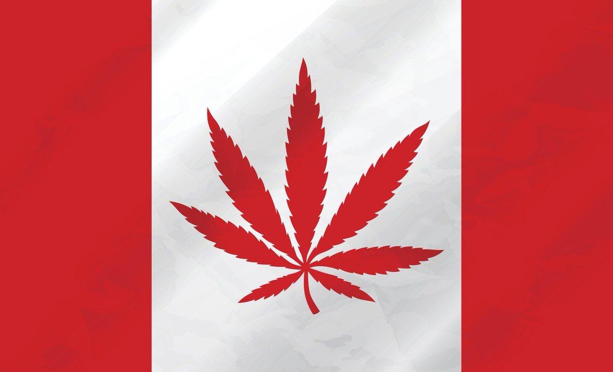 Canadá: uso recreativo da maconha é liberado no país