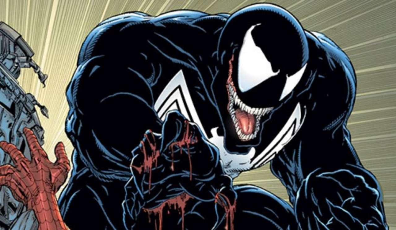 Critica Venom 1