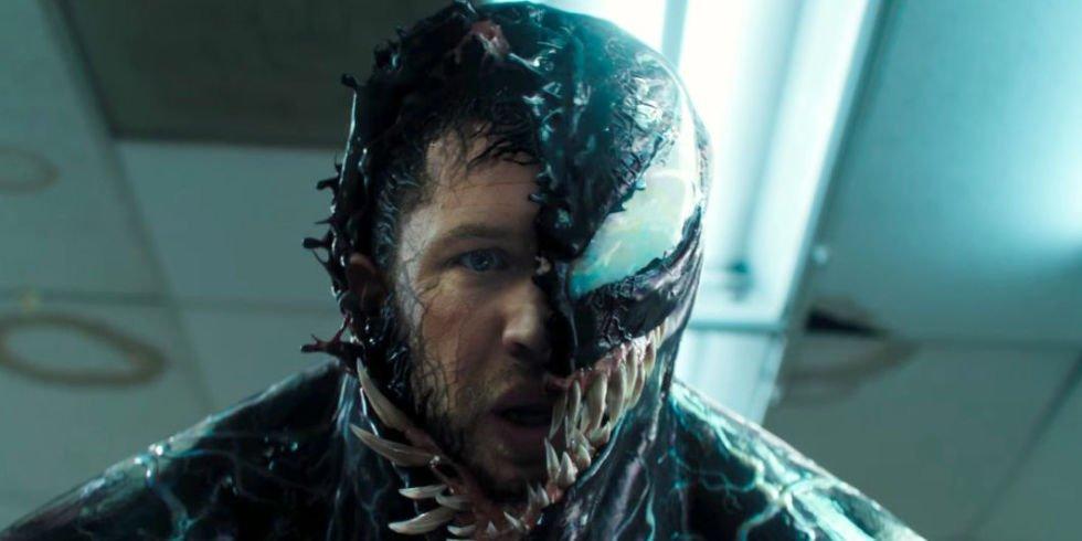 Critica Venom 3