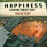 O segredo para a felicidade 4