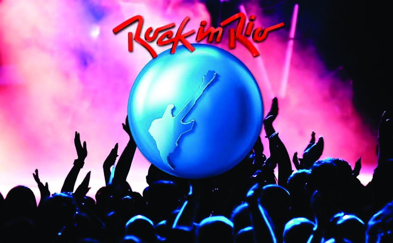 RockinRio: o dia do metal voltou ???