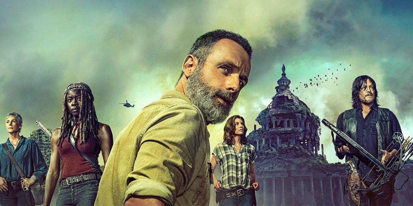 The Walking Dead: nona temporada estreia com baixa na audiência