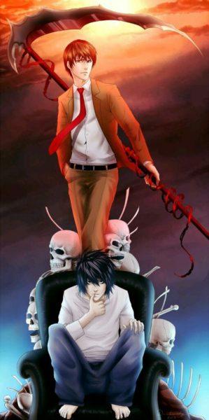 Death Note: porque você deveria assistir ao anime