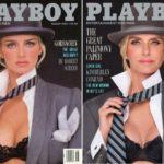 Playboy recria capas com playmates 30 anos depois 1