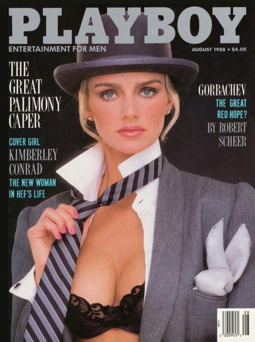 Playboy recria capas com playmates 30 anos depois 10