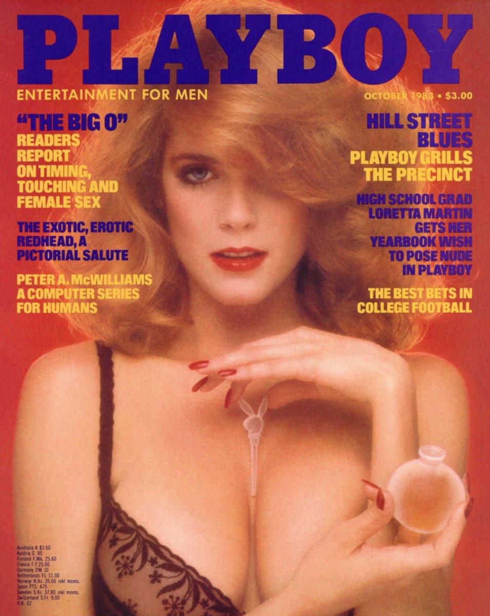 Playboy recria capas com playmates 30 anos depois 14
