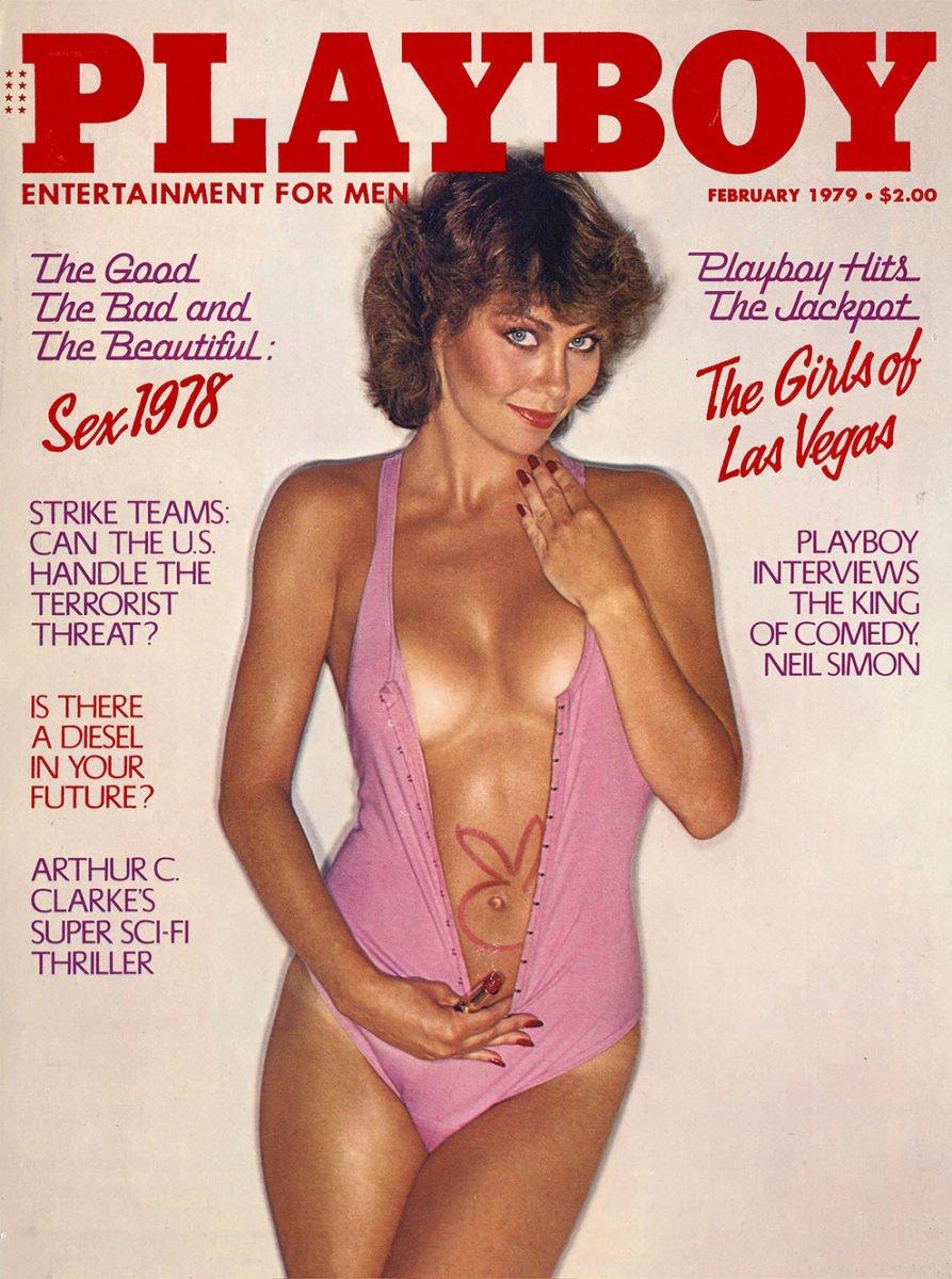 Playboy recria capas com playmates 30 anos depois 2