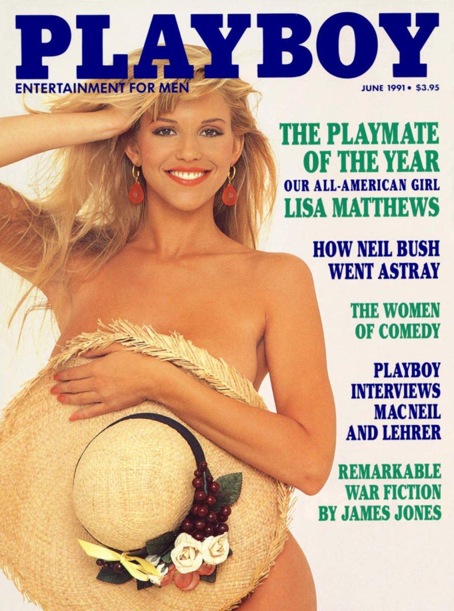 Playboy recria capas com playmates 30 anos depois 4